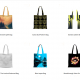 Stylish Tote Bags for Women Hoodie Lab